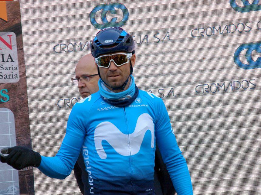 Cromados Oreja patrocinador del XX Gran Premio Miguel Induráin